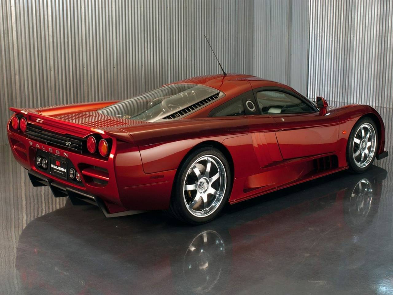 Saleen S7 Twin Turbo 02