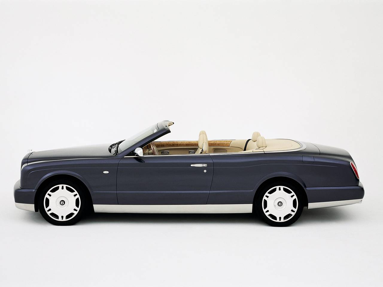 Bentley Azure 02
