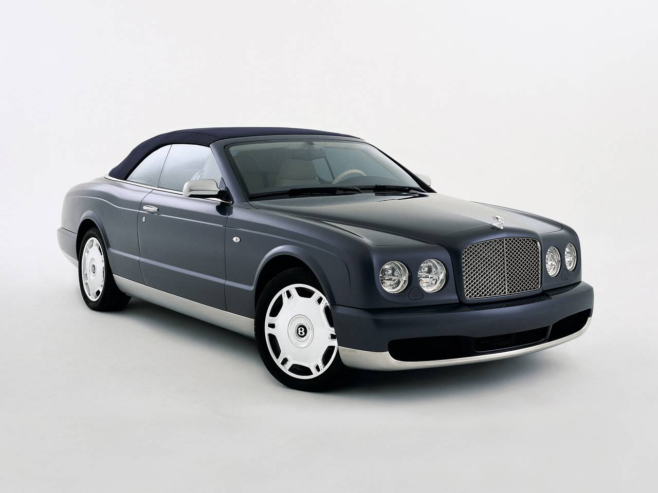 Bentley Azure 04
