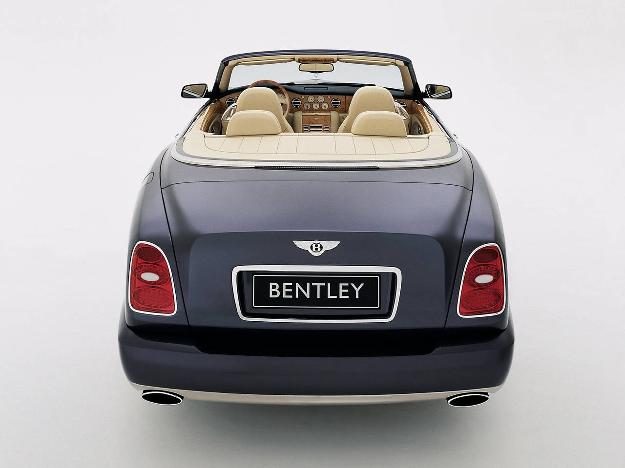 Bentley Azure 05
