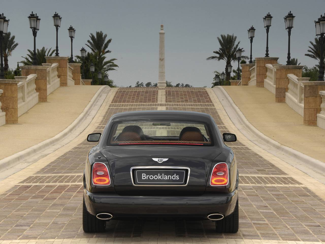 Bentley Brooklands 03