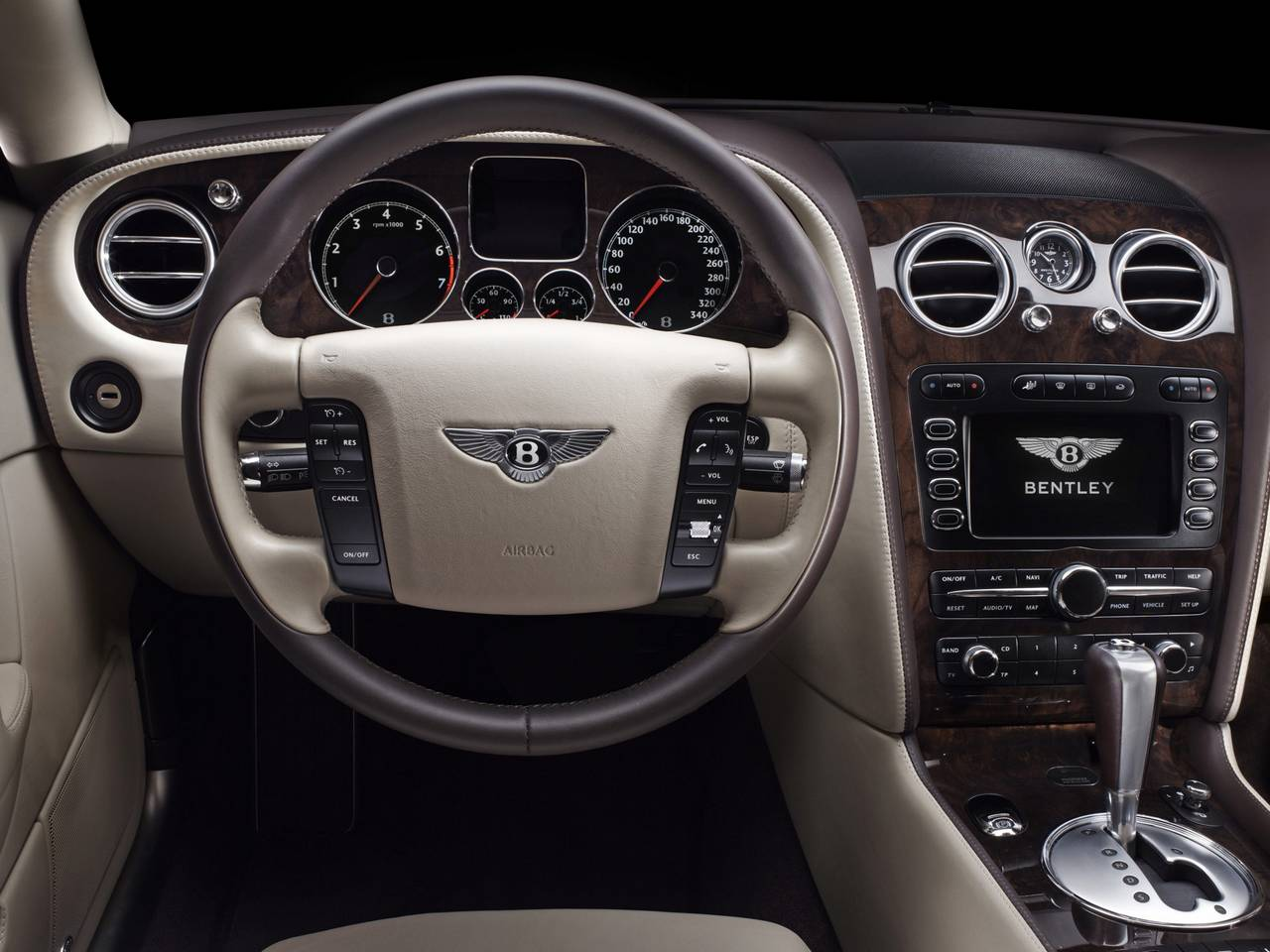 Bentley Continental Flying Spur 03