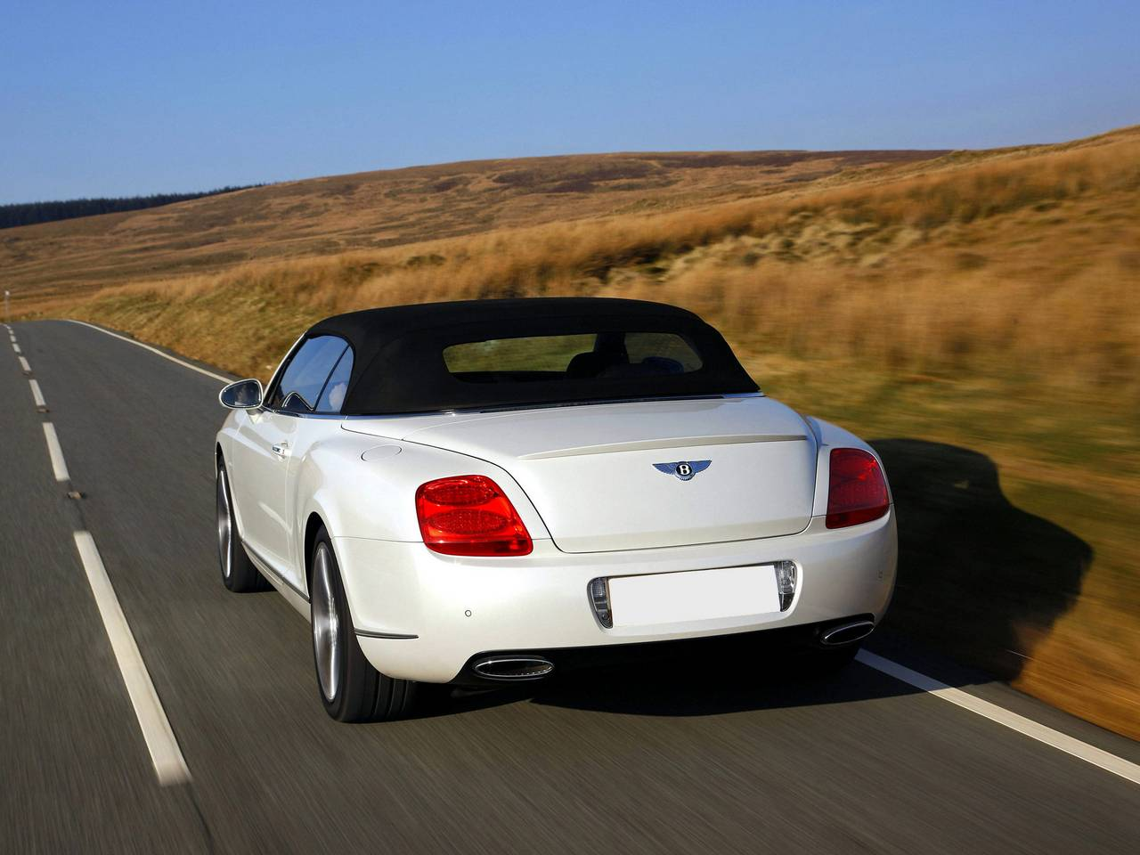 Bentley Continental GTC 03