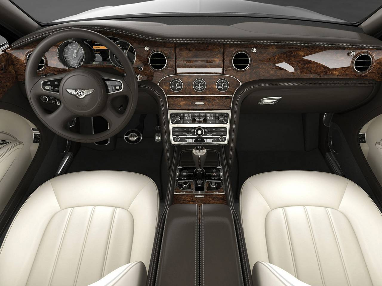 Bentley Mulsanne 06