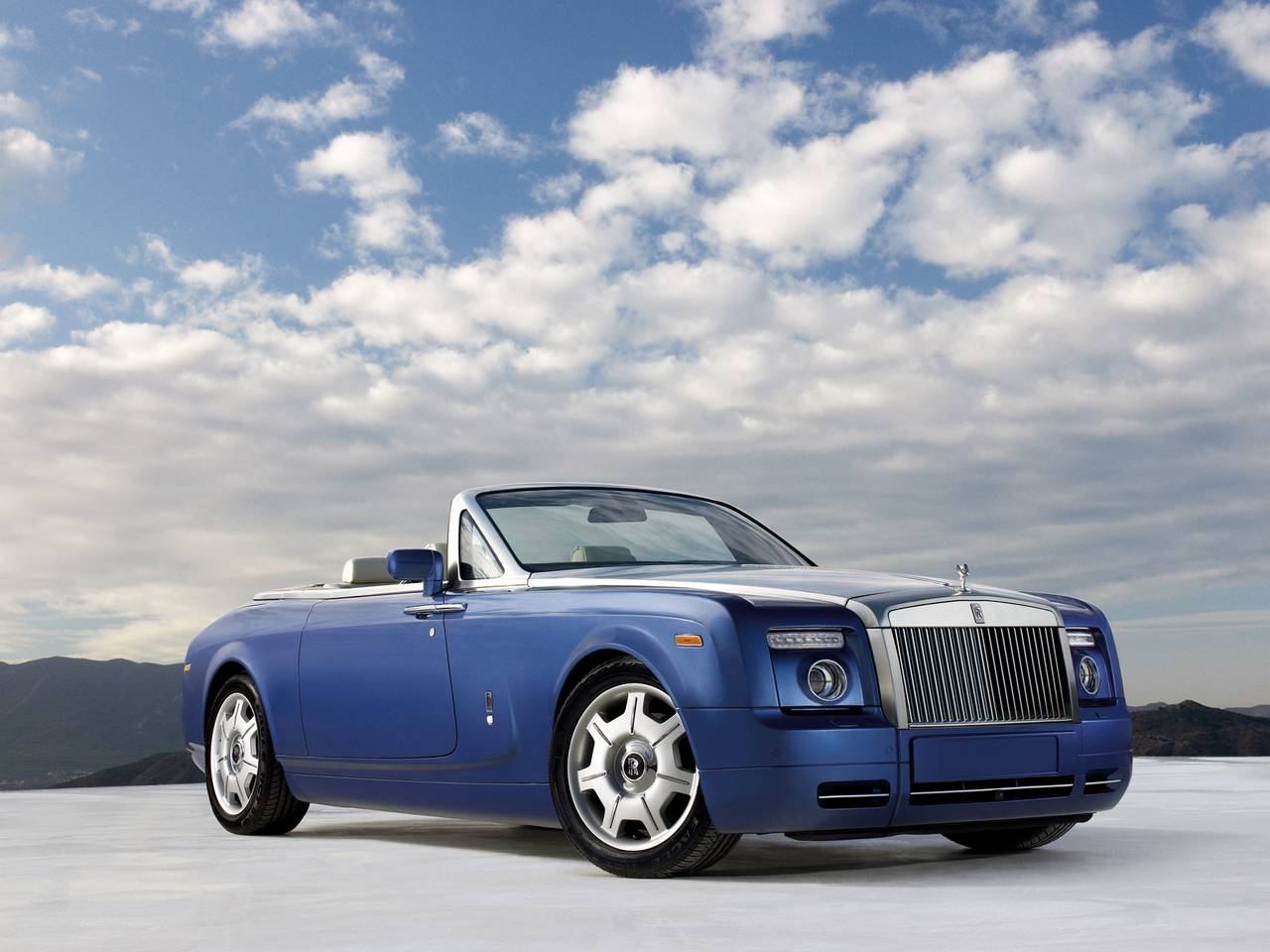 Rolls-Royce Ghost 07