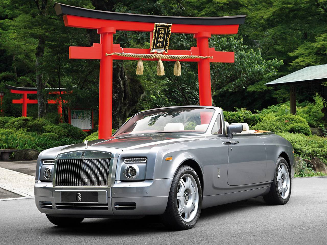 Rolls-Royce Ghost 09